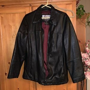 Men's Leather Jacket by Wilson's